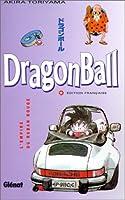 Dragon Ball, Tome 6: L'empire du Ruban Rouge (Dragon Ball #6)