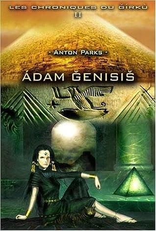 Ádam Genisiš