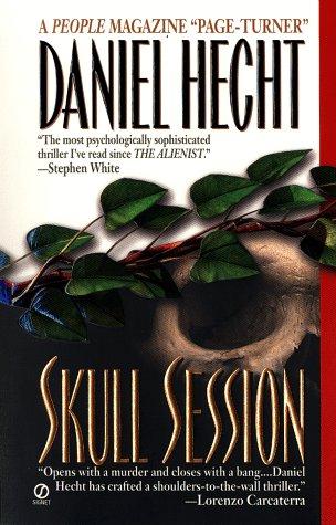 Read Skull Session By Daniel Hecht