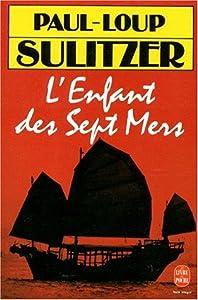 L' Enfant Des Sept Mers (Fiction, Poetry & Drama)