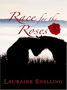 Race for the Roses (Washington, #4)