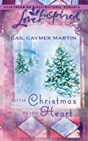 With Christmas in His Heart (Michigan Island #2)