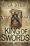 King of Swords (Max Mingus, #2)