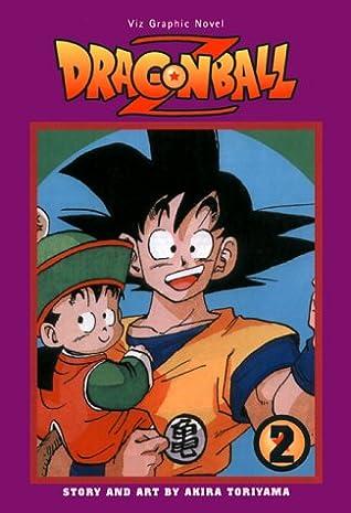 Dragon Ball Z, Volume 2 (Dragon Ball Z