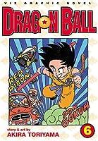 Dragon Ball, Vol. 6: Bulma Returns! (Dragon Ball, #6)