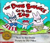 Dumb Bunnies Go to the Zoo