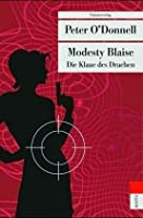 Die Klaue des Drachen (Modesty Blaise, #9)