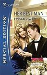 Her Best Man (Montana Mavericks: Striking It Rich, #3)