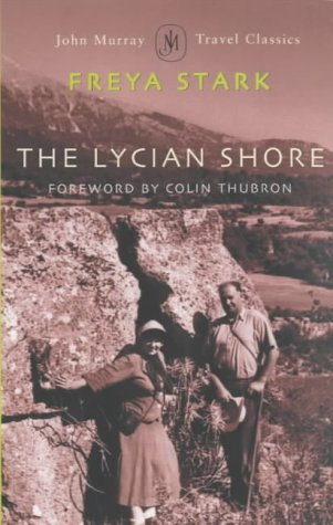 The Lycian Shore (Travel Classics)