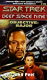 Objective: Bajor (Star Trek: Deep Space Nine, #15)