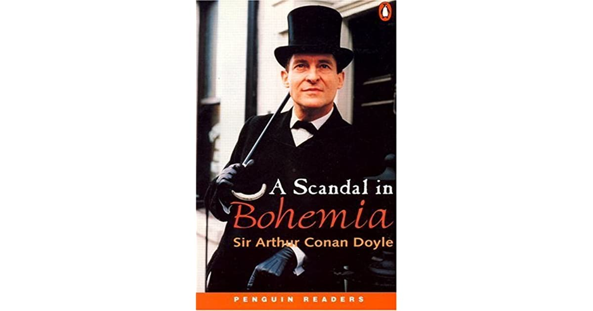 "a review of scandal in bohemia story ""a scandal in bohemia, by arthur conan doyle is a new opera that narrates the story about sherlock holmes it is a fiction narrative that reveals the mystery behind holmes and the way he condescends the views of women."