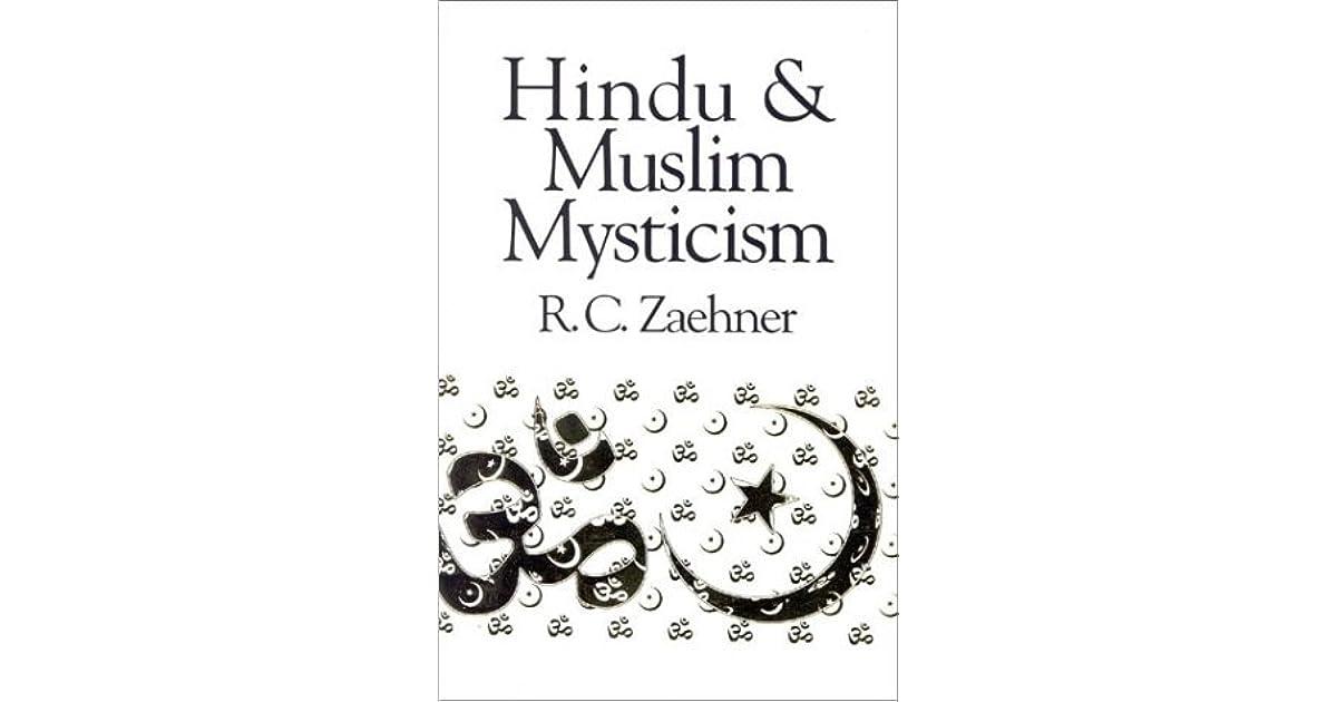 HINDU AND MUSLIM MYSTICISM EBOOK