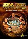 Star Trek Deep Space Nine: Roleplaying Game (Star Trek Deep Space Nine: Role Playing Games)