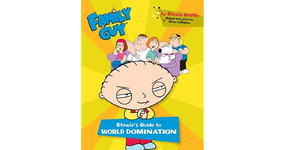 Stewie S Guide To World Domination 89