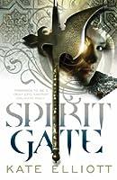 Spirit Gate (Crossroads, #1)