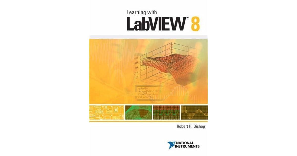 labview student edition bishop pdf