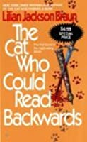 The Cat Who Could Read Backwards (Cat Who..., #1)