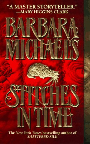 Stitches In Time Georgetown 3 By Barbara Michaels