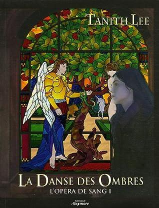 La danse des ombres by Tanith Lee