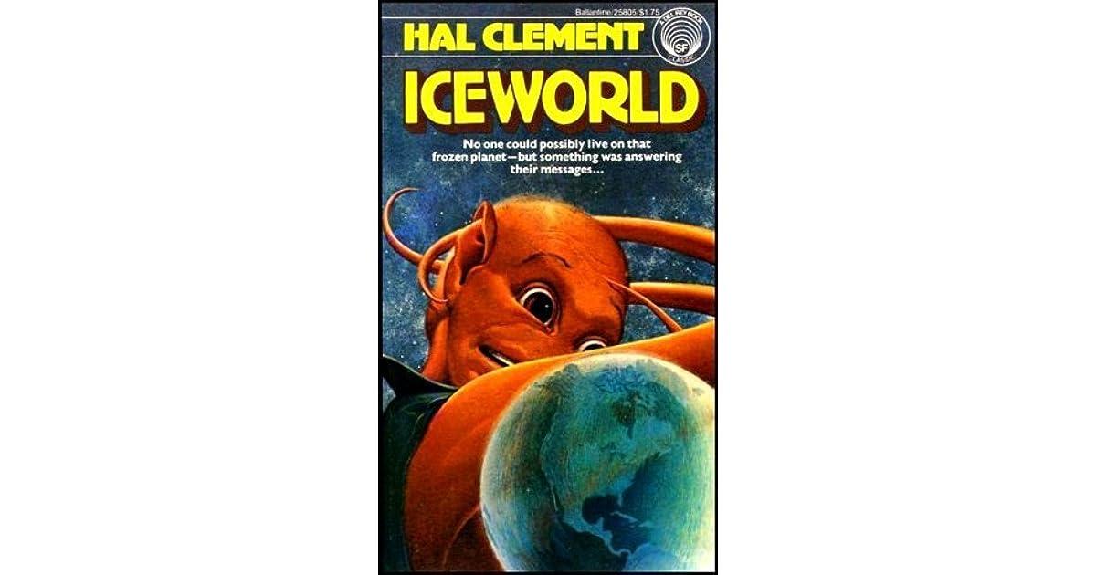 iceworld clement hal