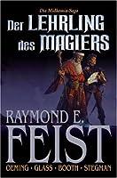 Die Midkemia Saga: Der Lehrling Des Magiers 01