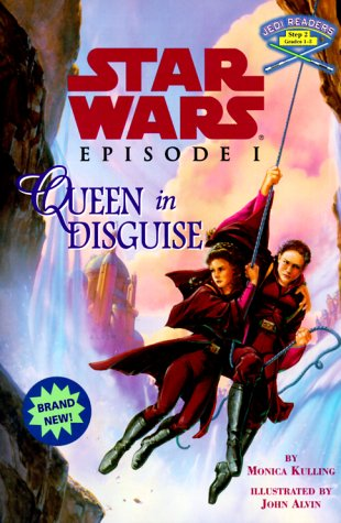 Queen in Disguise (Step into Reading, Step 2, paper)