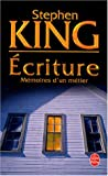 Écriture by Stephen King