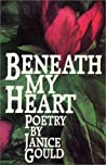 Beneath My Heart by Janice Gould