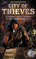 City of Thieves (Fighting Fantasy: Reissues 1, #5)