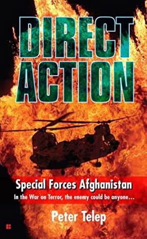 Special Forces Afghanistan: Direct Action