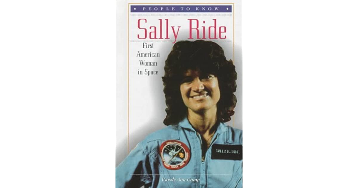 the life and achievements of sally ride