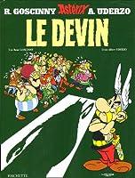 Le Devin (Astérix le Gaulois, #19)