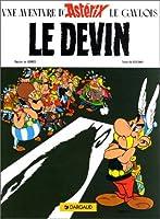 Le Devin (Astérix #19)