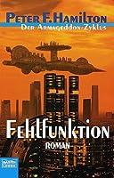 Fehlfunktion (Armageddon-Zyklus, #2)