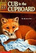 Cub in the Cupboard