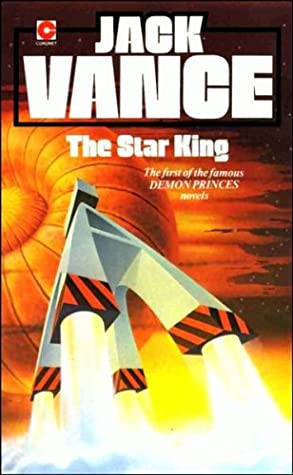 The Star King by Jack Vance