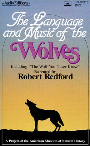 The Language and Music of Wolves