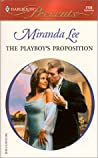 The Playboy's Proposition (Australian Playboys #1)