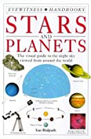 Stars and Planets (Eyewitness Handbooks)
