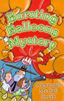 Bursting Balloons Mystery (Scholastic: Young Hippo)