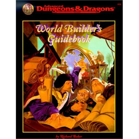 world builder s guide book by richard baker rh goodreads com Dungeons and Dragons Dungeon Builder Photos of Dragons Dungeon Stronghold Builder's Guidebook