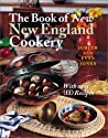 The Book of New New England Cookery Book of New New England C... by Judith Jones