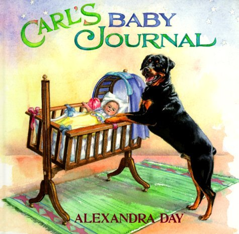 Carl's Baby Journal