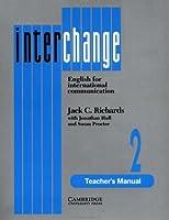 Interchange 2 teachers resource book by jack c richards interchange 2 teachers manual fandeluxe Gallery