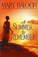 A Summer to Remember (Bedwyn Prequels, #2)