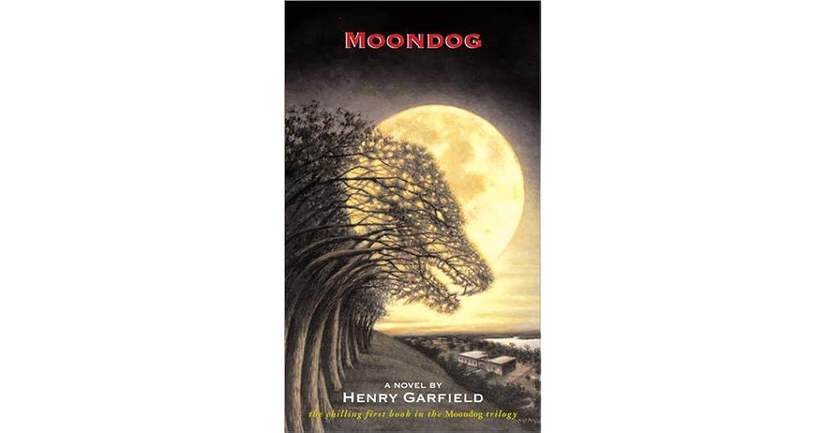 Moondog Poetry