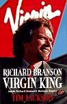 Richard Branson, Virgin King: Inside Richard Branson's Business Empire