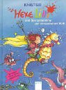 Hexe Lilli und das Geheimnis der versunkenen Welt (Hexe Lilli, #11)