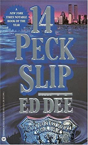 14 Peck Slip (Ryan & Gregory, #1)