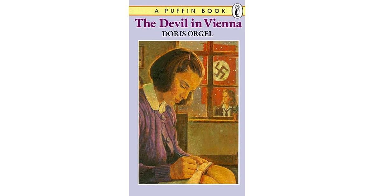 doris orgels devil in vienna essay